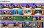 Natalie Morales (Today Show) 8/19/10 HDTV