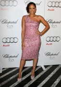 Tia Mowry @ Audi Celebrates The Emmy Awards At Cecconi's Restaurant In Los Angeles -August 22nd 2010- (HQ X4)