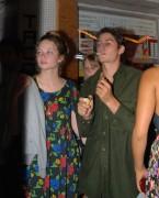 "Daveigh Chase @ ""Las Palmas"" Nightclub In Hollywood -August 25th 2010- (HQ X3)"