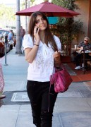 "Brittny Gastineau ""Out & About"" Strolling In Beverly Hills -August 26th 2010- (HQ X6)"