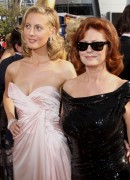 "Susan Sarandon & Eva Amurri @ ""Emmys"" 62nd Annual Primetime Awards At Nokia Theatre In Los Angeles -August 29th 2010- (HQ X5)"