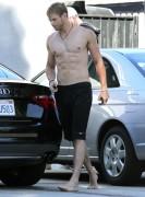 Kellan Lutz goes shirtless September 1, 2010 Fcbe2495892714