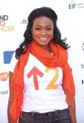 Tatyana Ali ~ @ &amp;quot;Stand Up To Cancer&amp;quot; Benefit At Sony Pictures Studios In Culver City -September 10, 2010 x3
